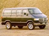 1997 Dodge Ram Wagon 3500
