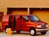 1997 Ford Econoline E150 Cargo
