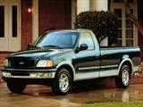 1997 Ford F150 Regular Cab