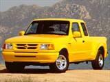 1997 Ford Ranger Super Cab