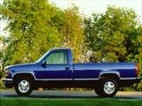 1997 GMC 2500 Regular Cab