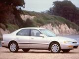 1997 Honda Accord
