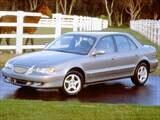 1997 Hyundai Sonata