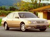 1997 Infiniti I
