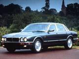1997 Jaguar XJ Series