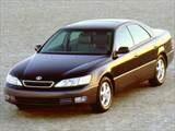 1997 Lexus ES