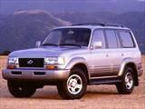 1997 Lexus LX