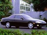 1997 Lexus SC