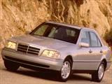 1997 Mercedes-Benz C-Class