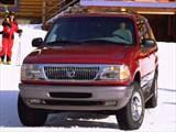 1997 Mercury Mountaineer