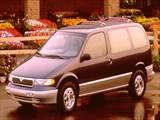1997 Mercury Villager