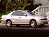 1997 Mitsubishi Diamante