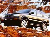 1997 Nissan Pathfinder