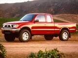 1997 Toyota Tacoma Xtracab