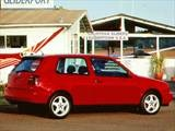 1997 Volkswagen Golf