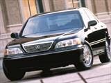 1998 Acura RL