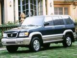 1998 Acura SLX