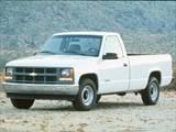 1998 Chevrolet 1500 Regular Cab