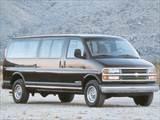 1998 Chevrolet Express 3500 Passenger