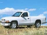 1998 Dodge Dakota Regular Cab