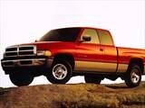 1998 Dodge Ram 2500 Quad Cab