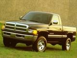 1998 Dodge Ram 2500 Regular Cab