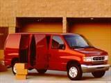 1998 Ford Econoline E250 Cargo