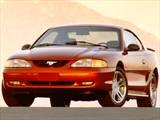 1998 Ford Mustang Image