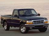 1998 Ford Ranger Regular Cab