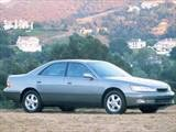 1998 Lexus ES