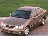 1998 Lexus GS
