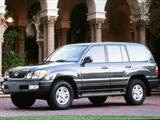 1998 Lexus LX