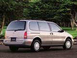 1998 Nissan Quest