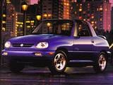 1998 Suzuki X-90