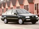 1998 Volkswagen Jetta Image