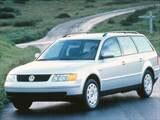 1998 Volkswagen Passat