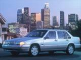 1998 Volvo S90