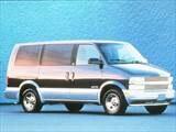 1999 Chevrolet Astro Passenger