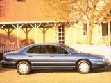1999 Chevrolet Lumina