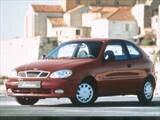 1999 Daewoo Lanos