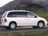 1999 Dodge Caravan Passenger