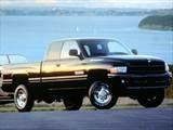 1999 Dodge Ram 2500 Quad Cab