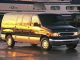 1999 Ford Econoline E350 Super Duty Passenger