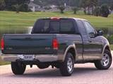1999 Ford F150 Super Cab