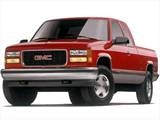 1999 GMC 2500 HD Extended Cab
