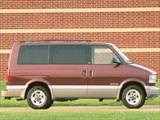 1999 GMC Safari Passenger