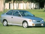 1999 Hyundai Accent