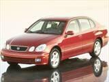 1999 Lexus GS