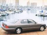 1999 Lexus LS