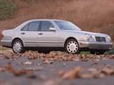 1999 Mercedes-Benz E-Class Image